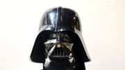 So viel sollen Helm und Maske von Darth Vader kosten