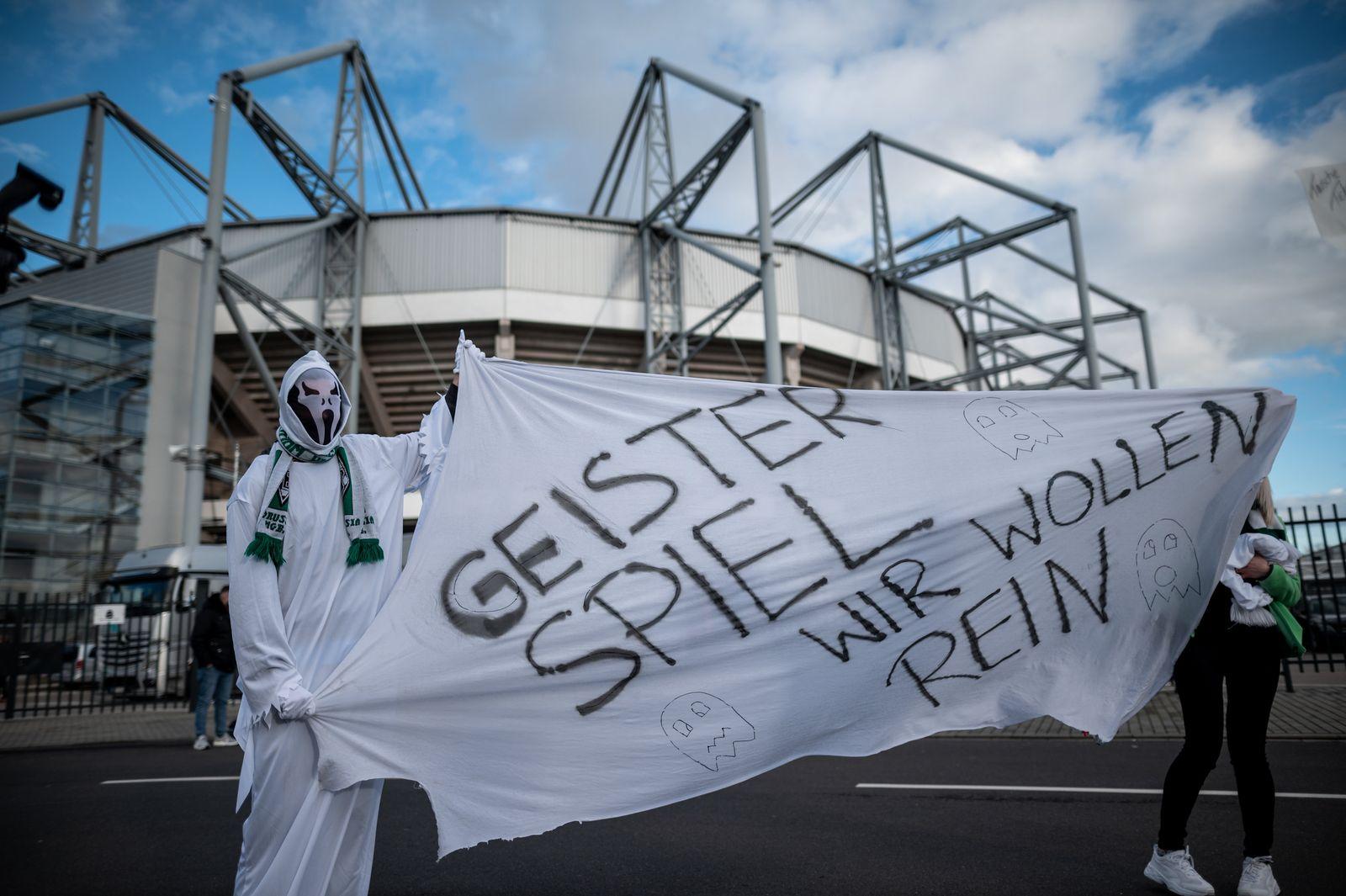 Laschet rechnet mit Freigabe für Bundesliga