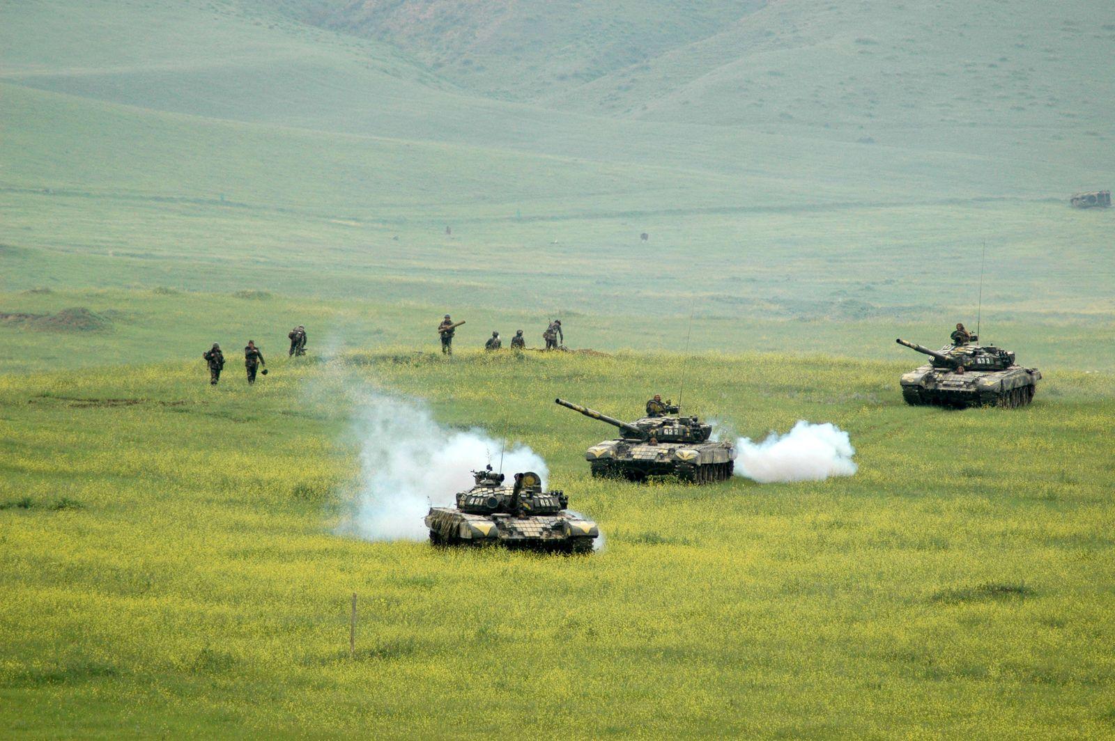 AZERBAIJAN ARMENIA