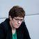 Kramp-Karrenbauer soll vor Ausschuss Stellung beziehen
