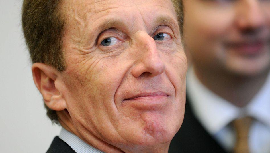 Ex-Schiedsrichter Amerell: Punktsieg vor Gericht