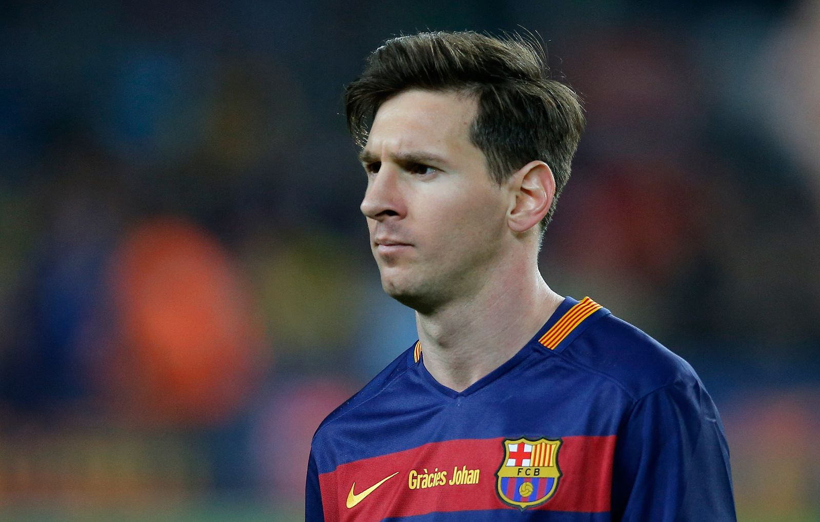 Panama Papers / Lionel Messi