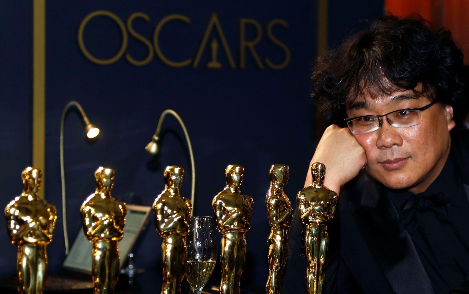 92nd Academy Awards - Governors Ball - Hollywood