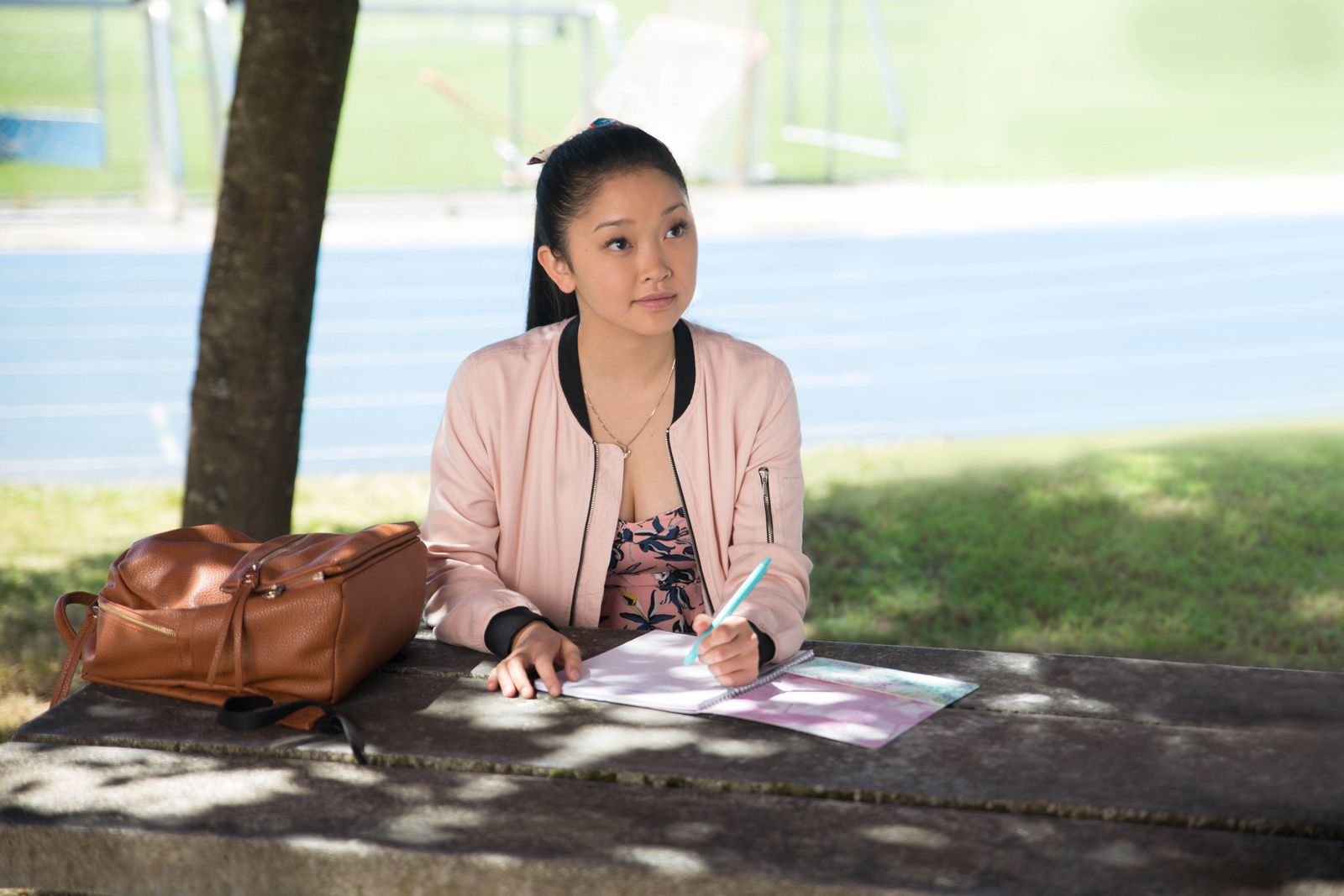 Film/ To All the Boys I?ve Loved Before