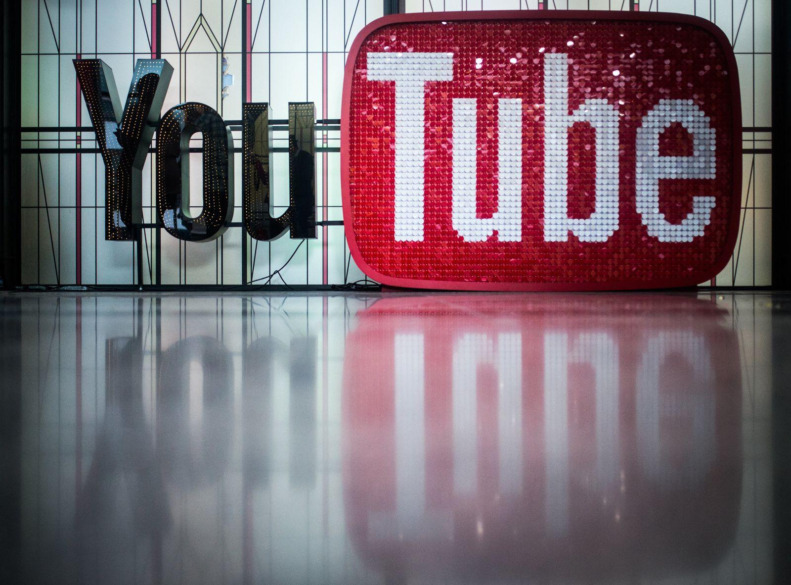 Julien Bam verzeichnet die meisten Abrufe auf YouTube