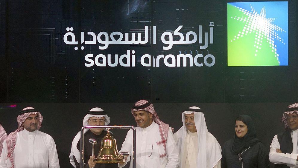 Saudi Aramco bis Siemens: Die wertvollsten Unternehmen der Welt