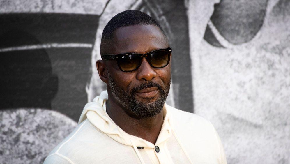 Idris Elba Spielt Nicht James Bond Der Spiegel