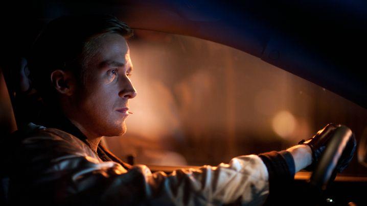 """Kino-Thriller """"Drive"""": Auf den Straße von L.A."""