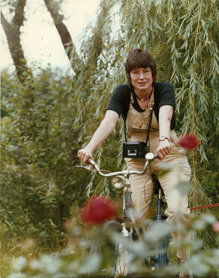 """Brüning, 1981: """"Ich hatte die Hoffnung, entdeckt und berühmt zu werden."""""""