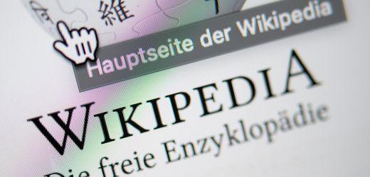 Wikipedia wird 20: »Wenn Google das Projekt angehen würde, das würde glorios scheitern«