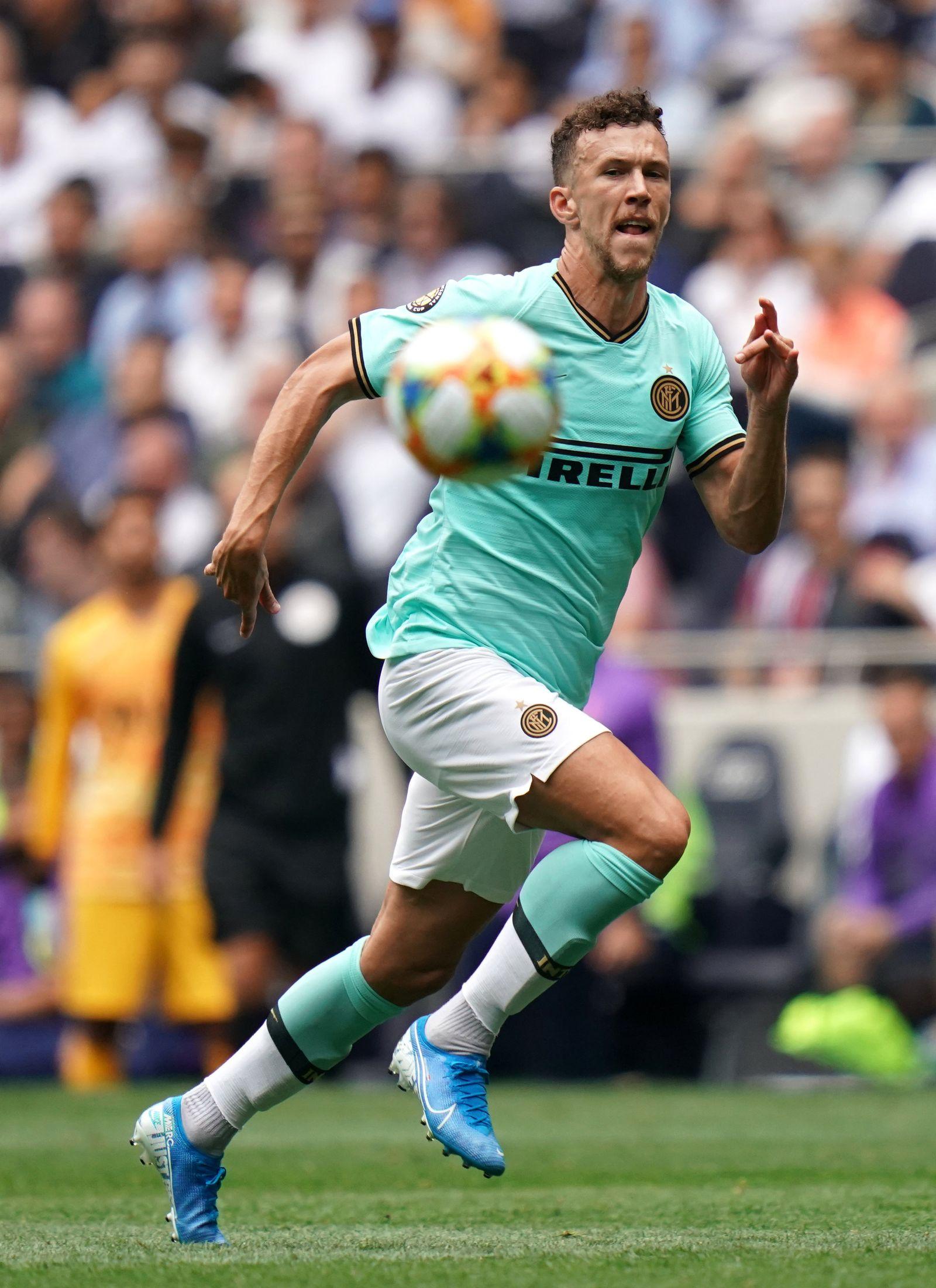 Tottenham Hotspur v Inter Milan - International Champions Cup - T