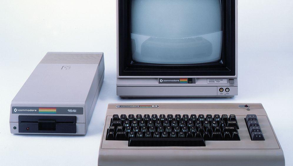 Mein erster Computer: Alles begann mit einem Brotkasten