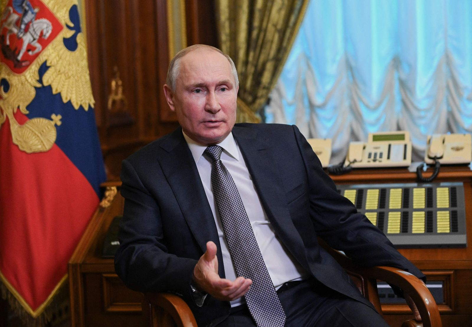 RUSSIA-UKRAINE-POLITICS-DIPLOMACY