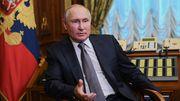 Der Chef-Historiker vom Kreml