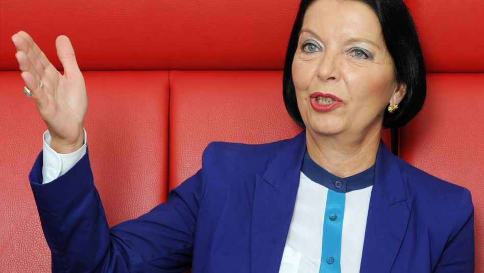 Hohmann-Dennhardt: Erste Vorstandsfrau bei Volkswagen