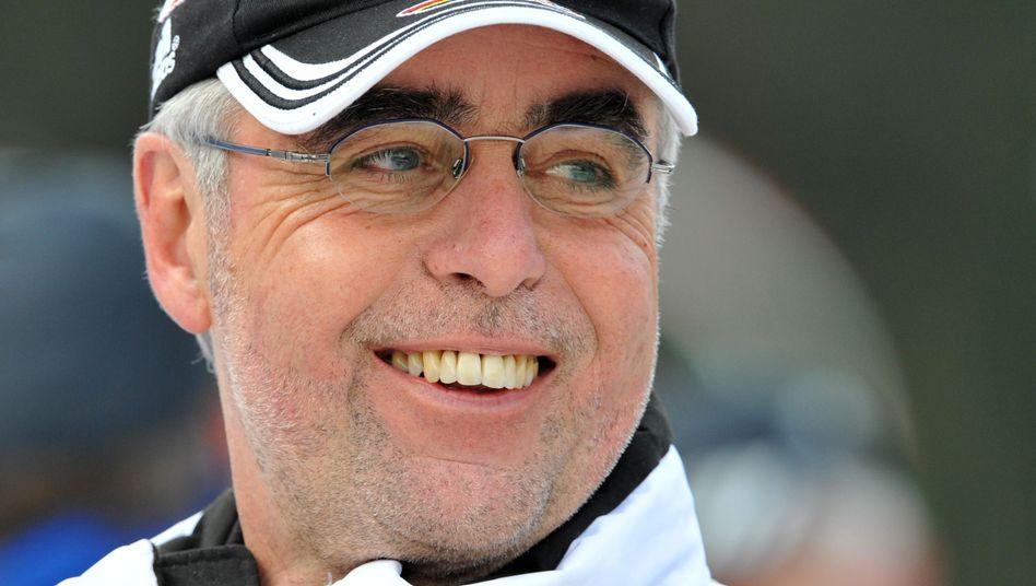 """Biathlon-Bundestrainer Müssiggang: """"Ich verstehe die ganze Aufregung nicht"""""""