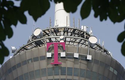 Telekom: 17 Millionen Daten entwendet