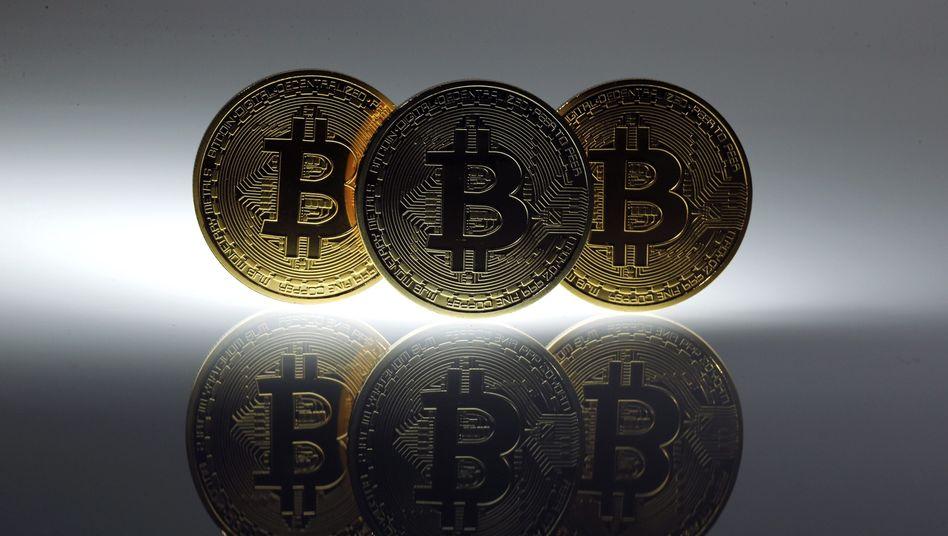 Bitcoin: Gefahr durch übermächtige Zusammenschlüsse von Rechnern