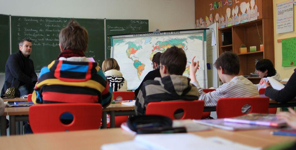 Hauptschule: Eine ganz große Koalition will sie in NRW aus der Verfassung streichen