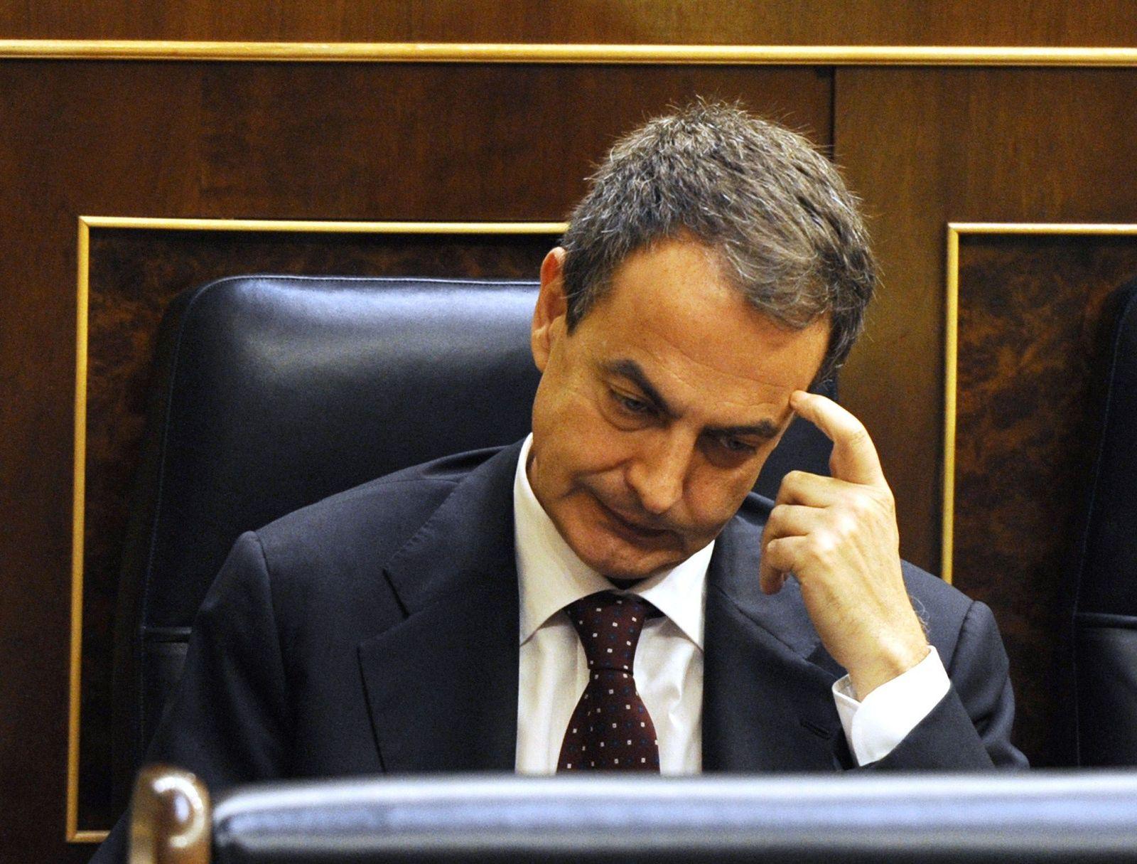 José Luis Rodriguez Zapatero