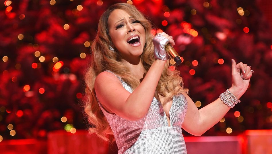 Queen Of Christmas, Mariah Carey