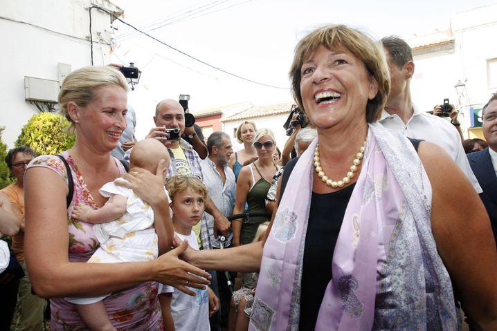 """Schmidt am Montag in Denia in Spanien: """"Theater im Sommerloch"""""""