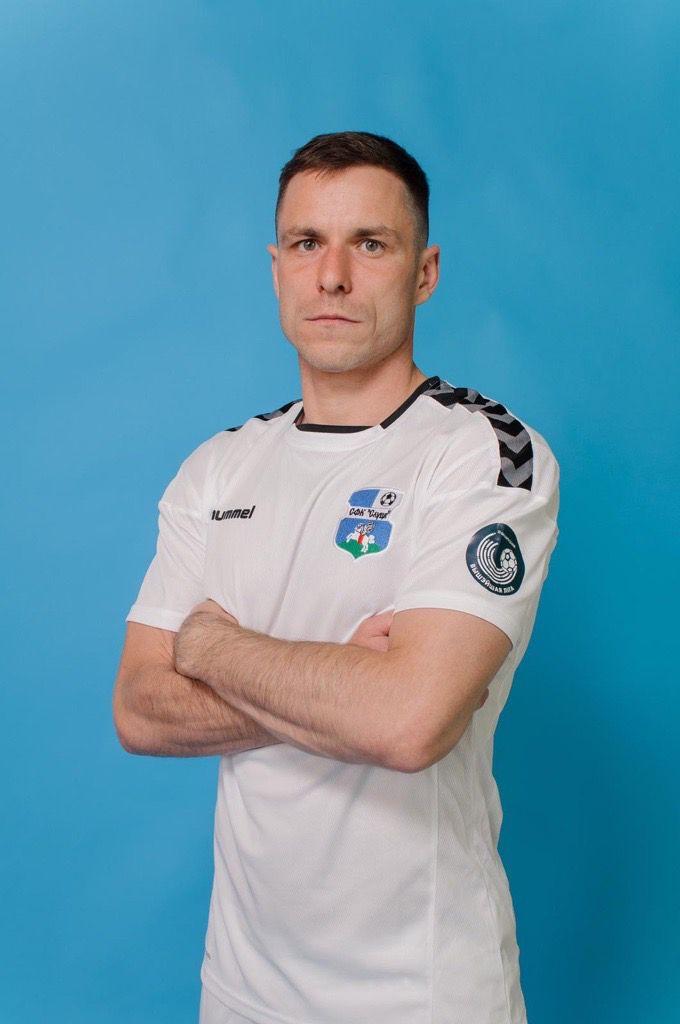 Jegor Semenow / FK Sluzk