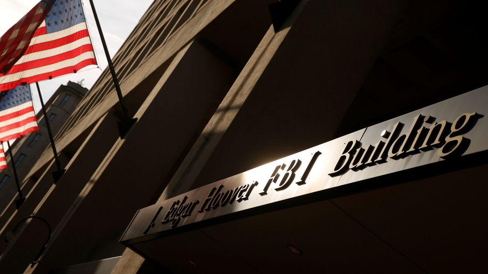 FBI: Legendäre Bundespolizei