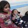 Jedes sechste Kind wächst im Krieg auf