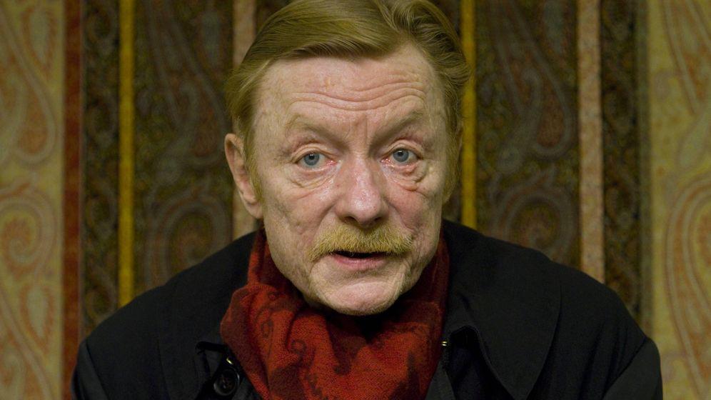 Deutscher Schauspieler: Das große Werk des Otto Sander