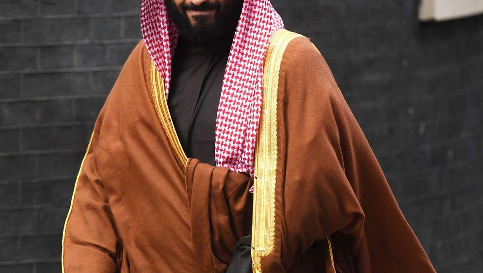 Photo Gallery: A New Era in Saudi Arabia