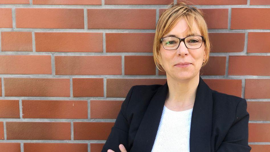 Antonia Scholkmann hat zwölf Jahre lang auf befristeten Stellen geforscht.