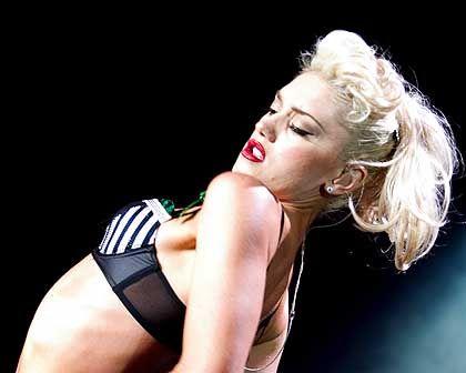 Gwen Stefani: Auch im Internet erfolgreich
