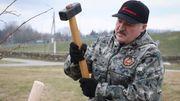 Lukaschenko ist ein Risiko für ganz Europa
