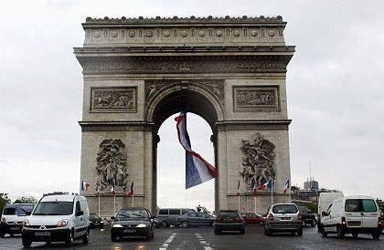One big problem France has is it's rigid anti-layoff laws, which force employers to engage in long, expensive negotiations in order to downsize. That has discouraged employers from hiring, and has led in recent years to a surge in outsourcing of jobs.