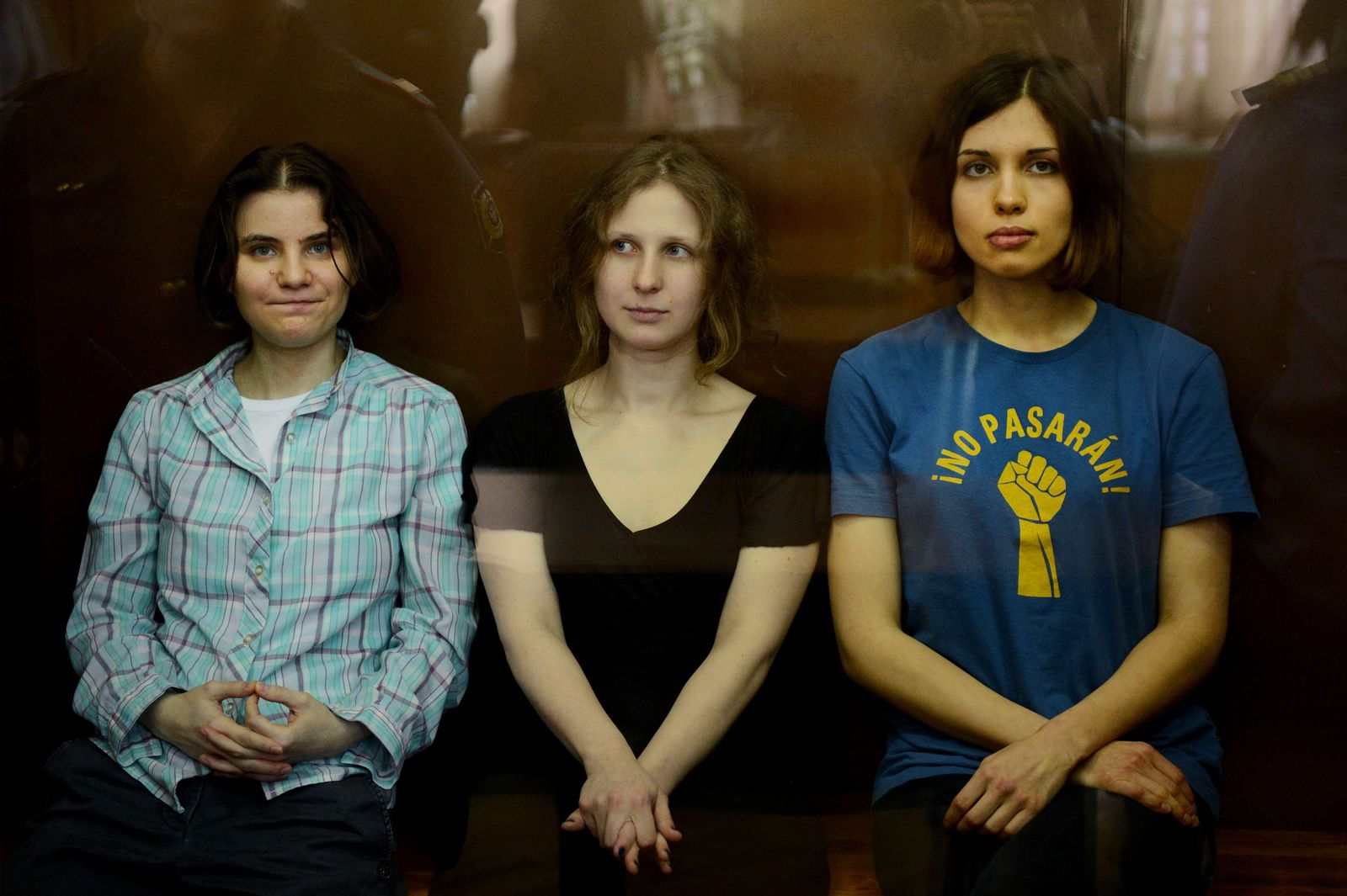 Russland / Pussy Riot Band