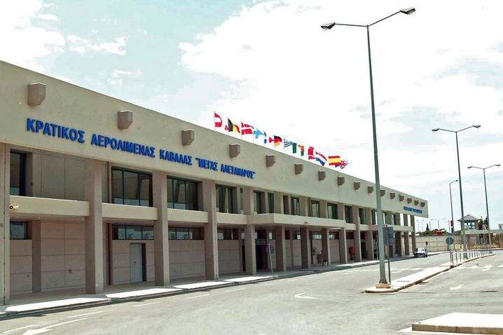 Flughafen Kavala: Selbst der Verkehrsminister ist gegen den Fraport-Deal