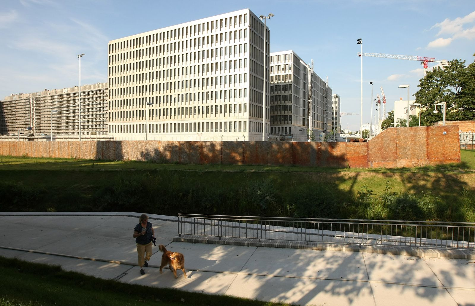 BND Berlin