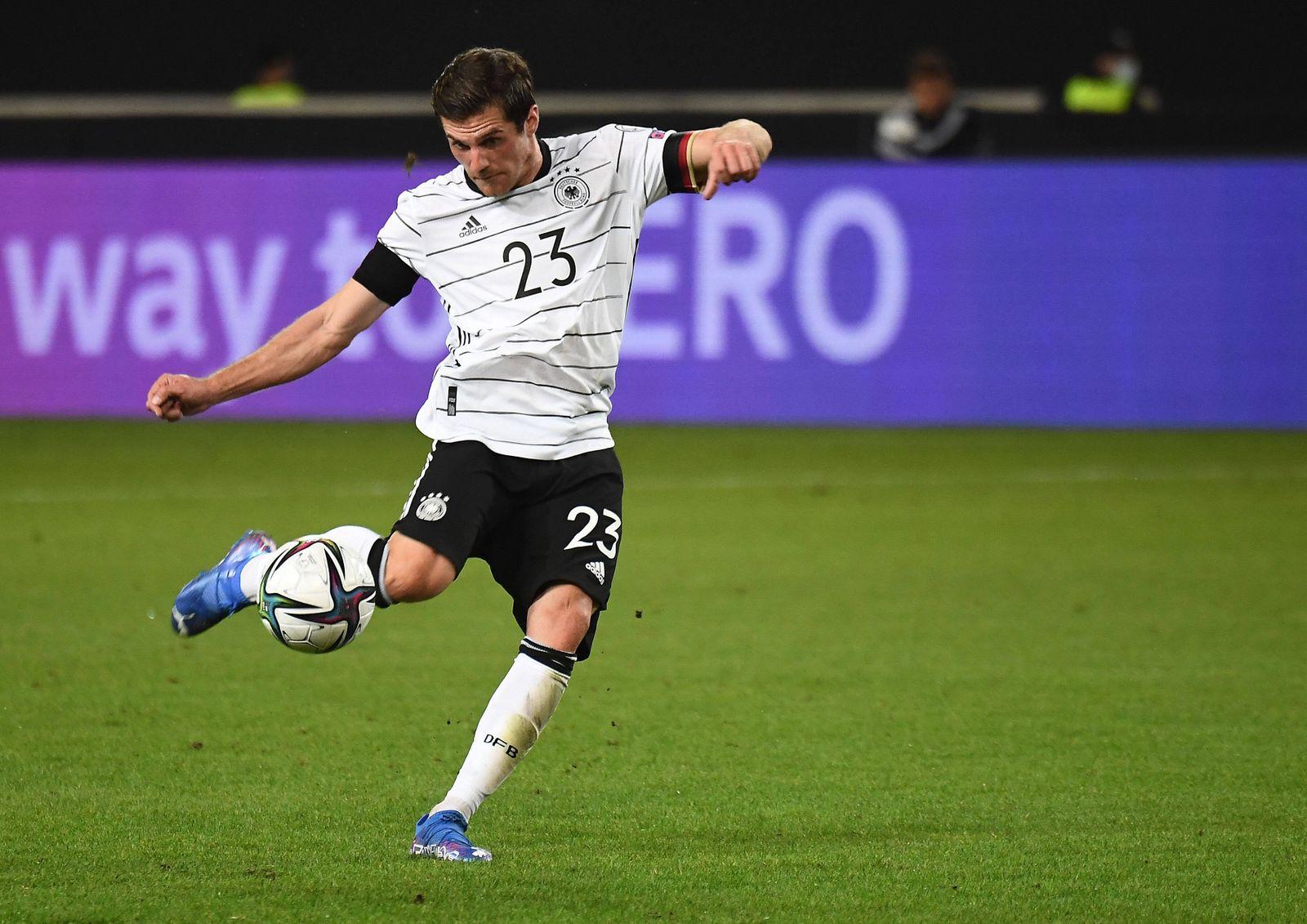 05.09.2021, xjhx, Fussball WM-Qualifikation 2022, Deutschland - Armenien emspor, v.l. Jonas Hofmann (Deutsche Fussball