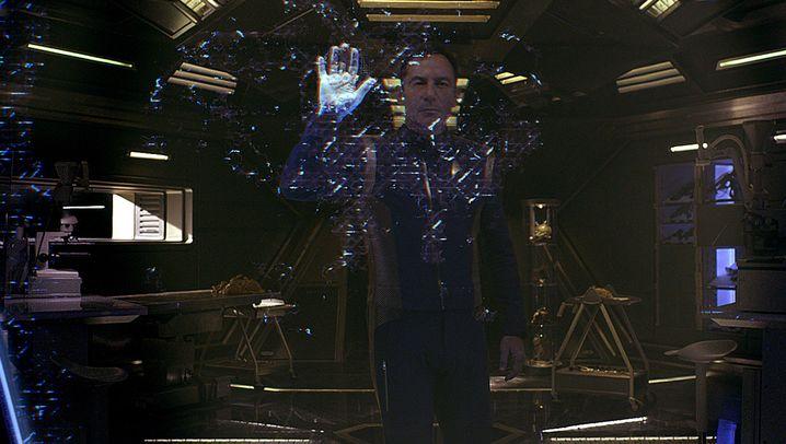 """""""Star Trek: Discovery"""": Ein neuer Stern fürs All"""