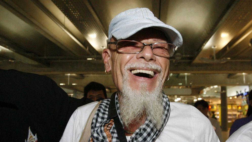 Erfolg trotz Verurteilung: Gary-Glitter-Song erklimmt Hitparaden