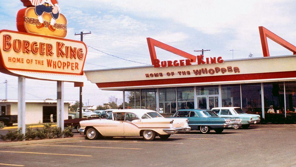 Hamburger-Historie: Von Big Mac bis Big Kahuna