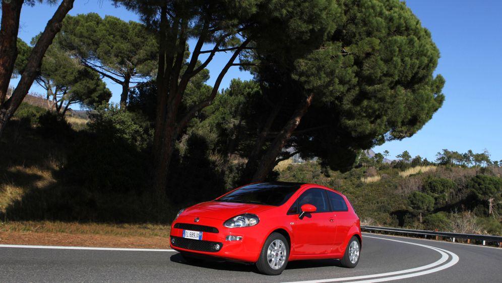 Autokonzerne: Fiat übernimmt Chrysler komplett