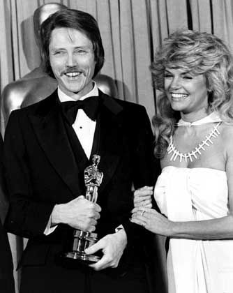 """Oscar-Gewinner Walken (1979, beste Nebenrolle in """"The Deer Hunter""""): """"Ich würde gerne mal einen Film mit Martin Scorsese drehen"""""""