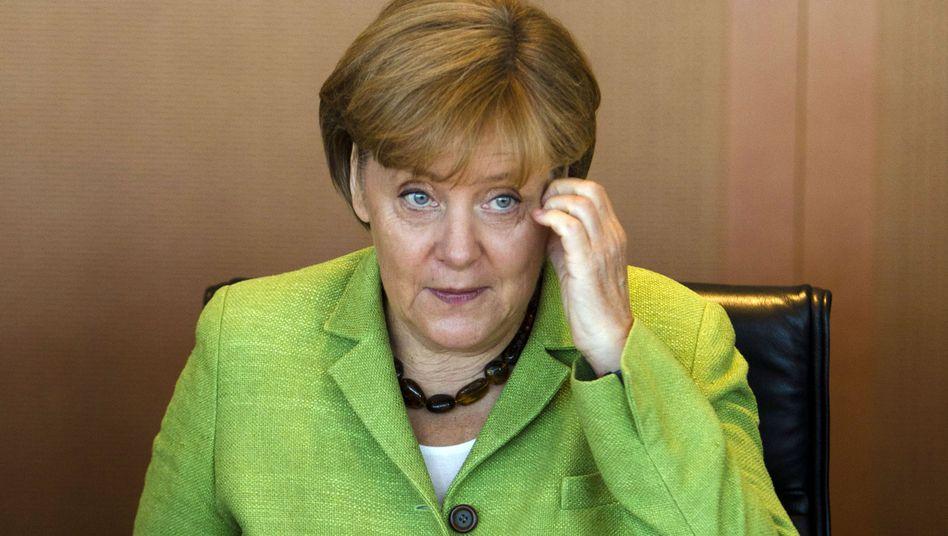 Kanzlerin Angela Merkel: Welche Kehrtwenden kommen noch?