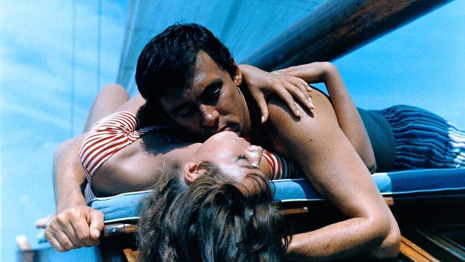 """Der Psychopath, der gern Ripley wäre: """"Nur die Sonne war Zeuge"""" als Vorbild für einen Mörder"""