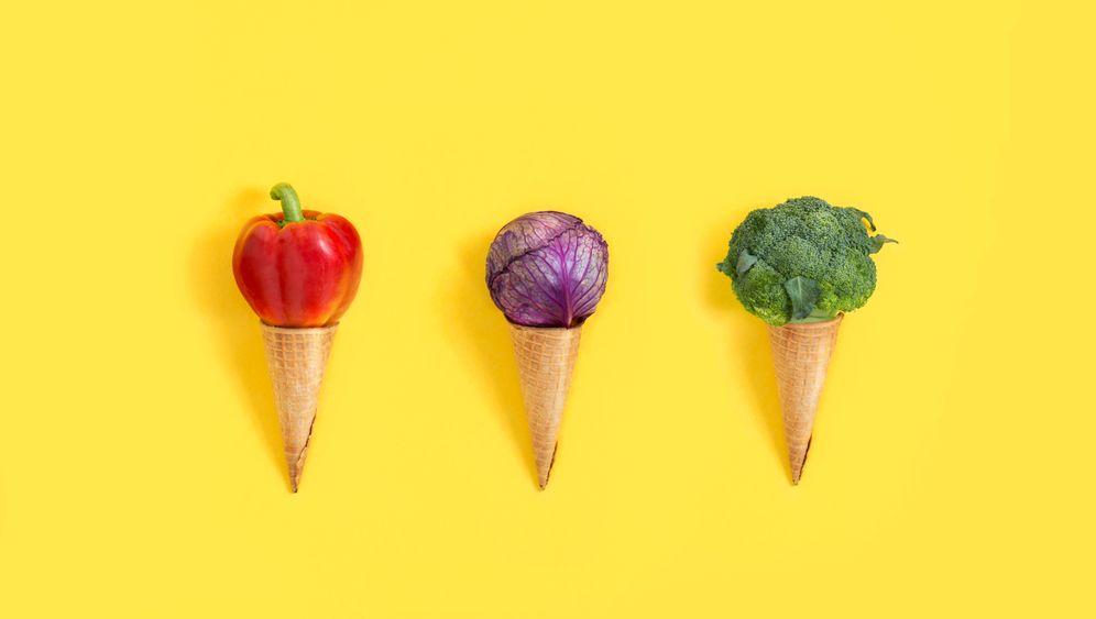 Sich klimafreundlich zu ernähren, bedeutet nicht nur Verzicht.