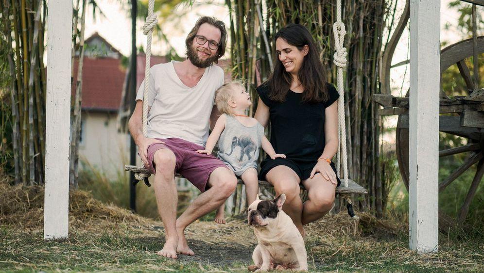 Reisedepeschen: Zwei Blogger gründen einen Verlag