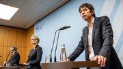 Virologe liefert erste Erklärungen zu niedrigen Todeszahlen in Deutschland