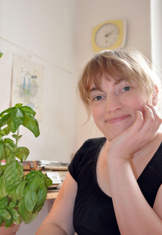EINMALIGE VERWENDUNG Anne Köhler